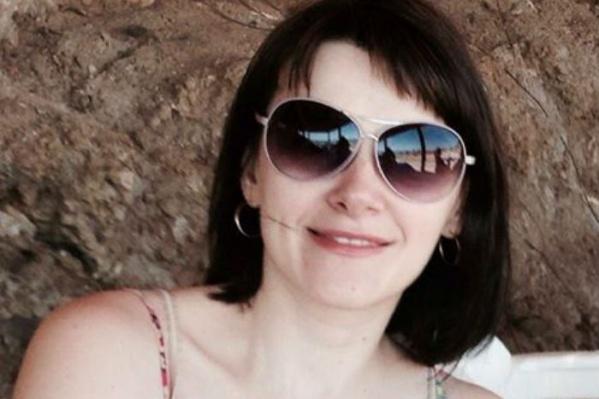 Вера Кравец — одна из жертв душителей