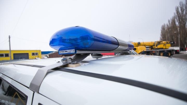 В Ростовской области подросток ножом убил мужчину. И ранил его друга