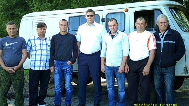 «Нашли один гриб – и тот выкинули»: лесничий рассказал, как обнаружили мальчиков в Шатровском районе