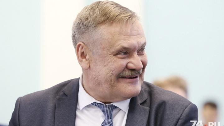 «Я спокоен»: министр экологии Челябинской области прокомментировал возбуждение уголовного дела