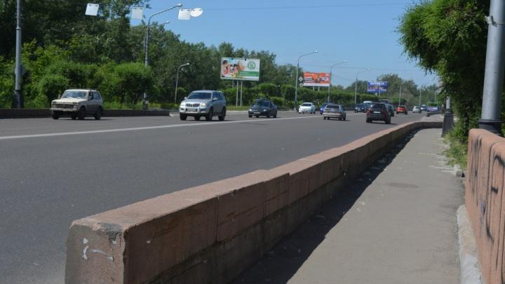 На Коммунальном начинают ремонт и готовят мост к перекрытиям