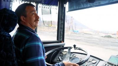 Водитель автобуса из Норильска выиграл 1,5 миллиона в лотерею и рассказал, на что потратил деньги