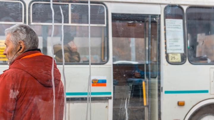 В Самаре официально продлили льготный автобусный маршрут