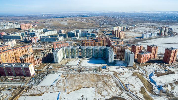 Больше 100 миллионов потратят на строительство километра дорог в Солнечном и на Байкитской
