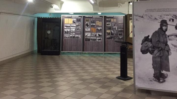 «Оркестр и санаторий»: в музее «Память» открылась выставка «Сталинградские военнопленные»