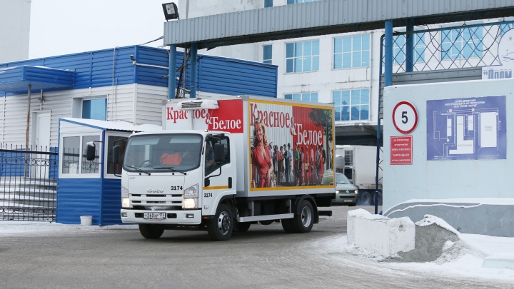 Складам «Красное&Белое» в Самаре в канун Нового года запретили отгружать алкоголь