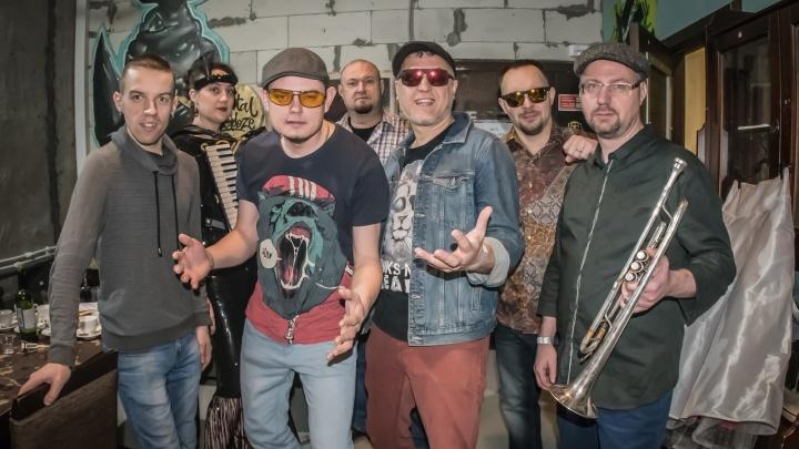 «Чартова дюжина»: новосибирская группа выиграла в номинации национальной музыкальной премии