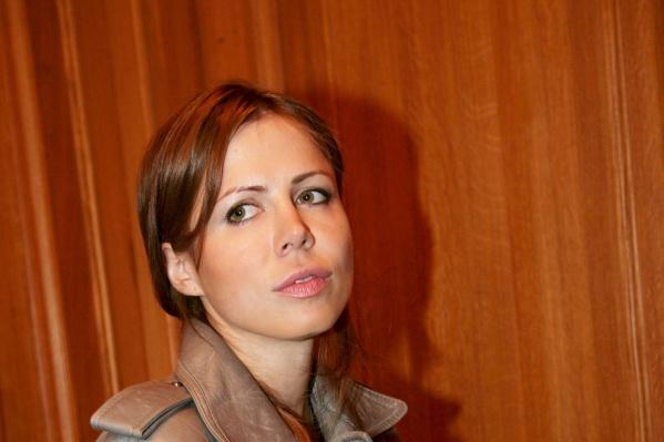 Полина Дерипаска