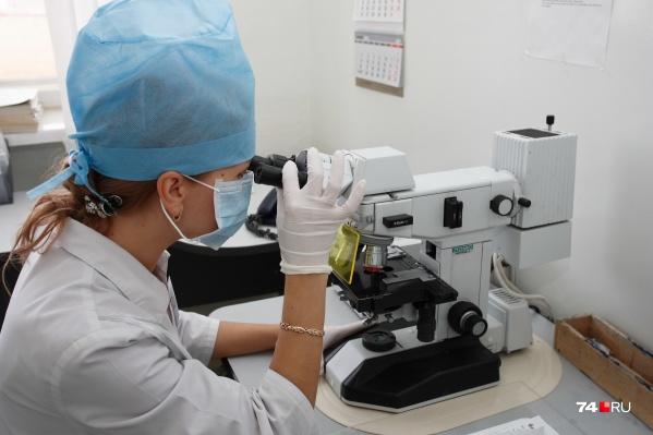 Анализы не подтвердили наличие опасного вируса в организме женщины