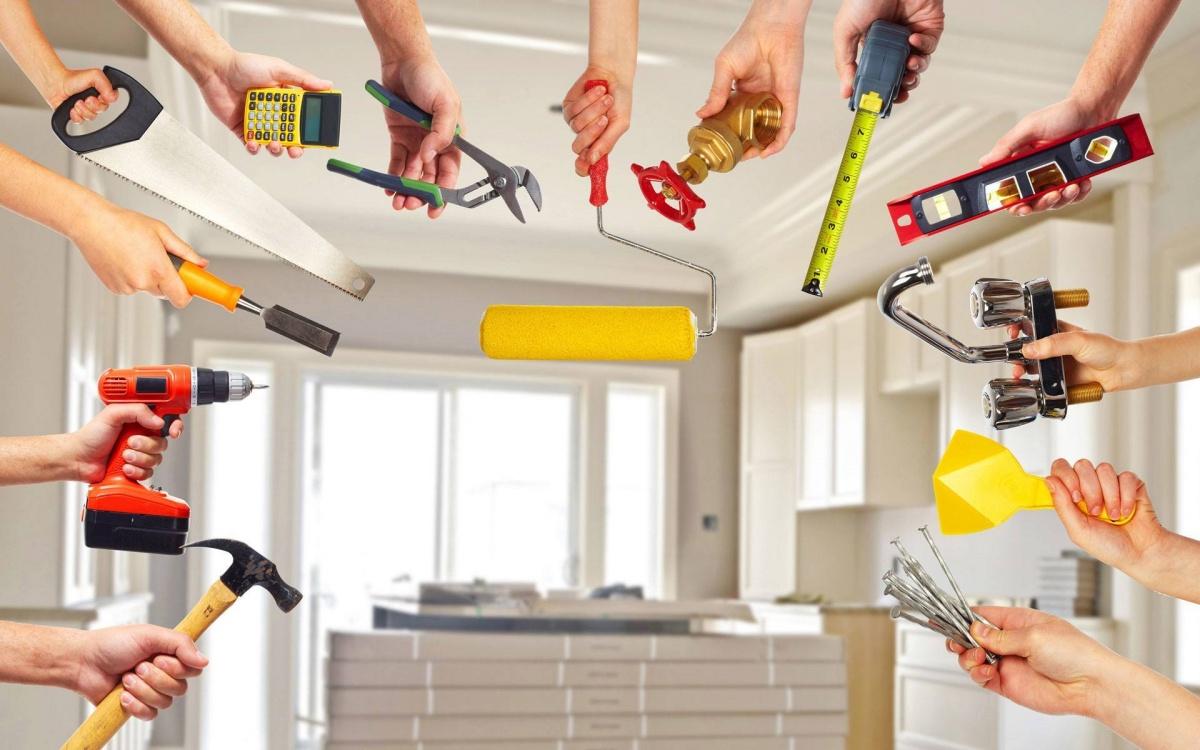 Выбираем подрядчика для ремонта квартиры