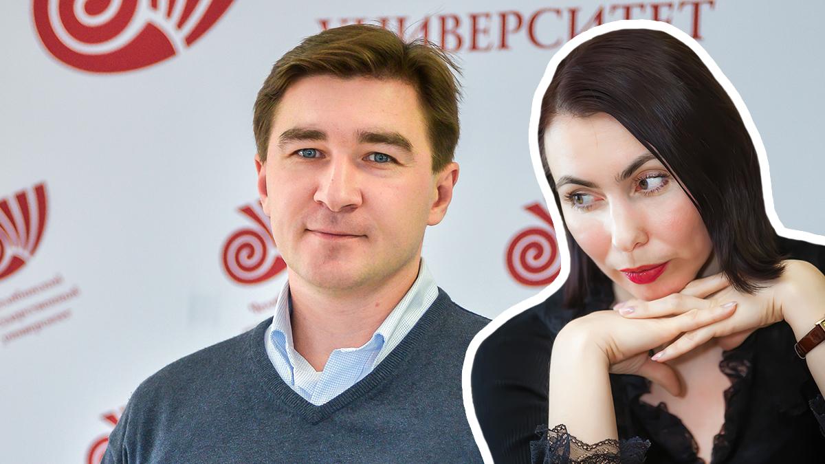 Сергей Таскаев ещё не приступил к обязанностям ректора, и Диана Циринг лишила его должности декана