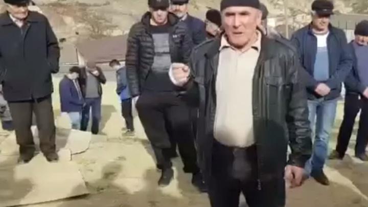 «Убили по-зверски»: Путина попросили обратить внимание на смерть многодетного отца на Южном Урале