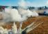 Мощные кадры: битву из Великой Отечественной, реконструированную на Шарташе, сняли с высоты