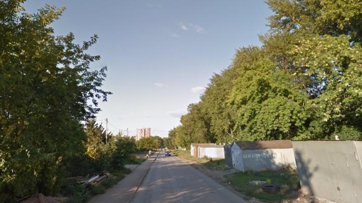Появилась схема перекрытия дороги на Нагорной