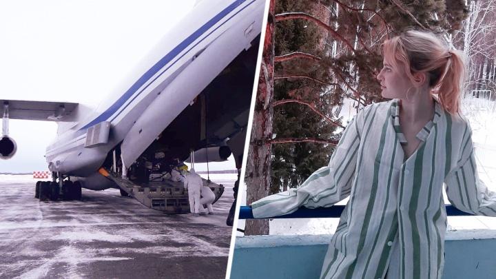 Тюмень негодует: ростовчанка — о карантине для эвакуированных из китайской Ухани