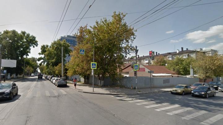 В Самаре около ГПЗ-4 хотят построить еще один торговый центр