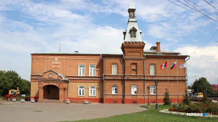 Омский горсовет решил потратить свыше 25 миллионов на новую систему для голосования и мебель