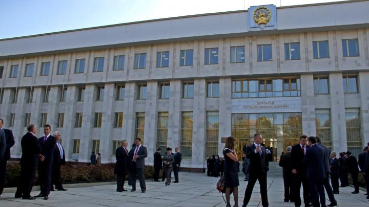 В Курултай республики «пробилось» шесть партий