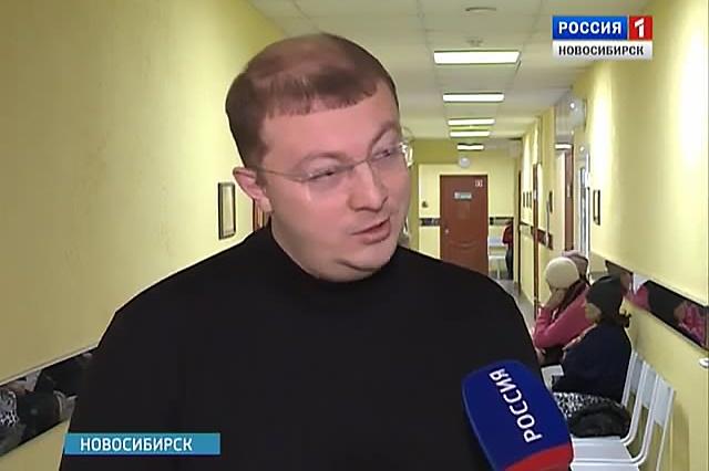 В августе прошлого года Ярослав Зулин получил условный срок за крупную растрату