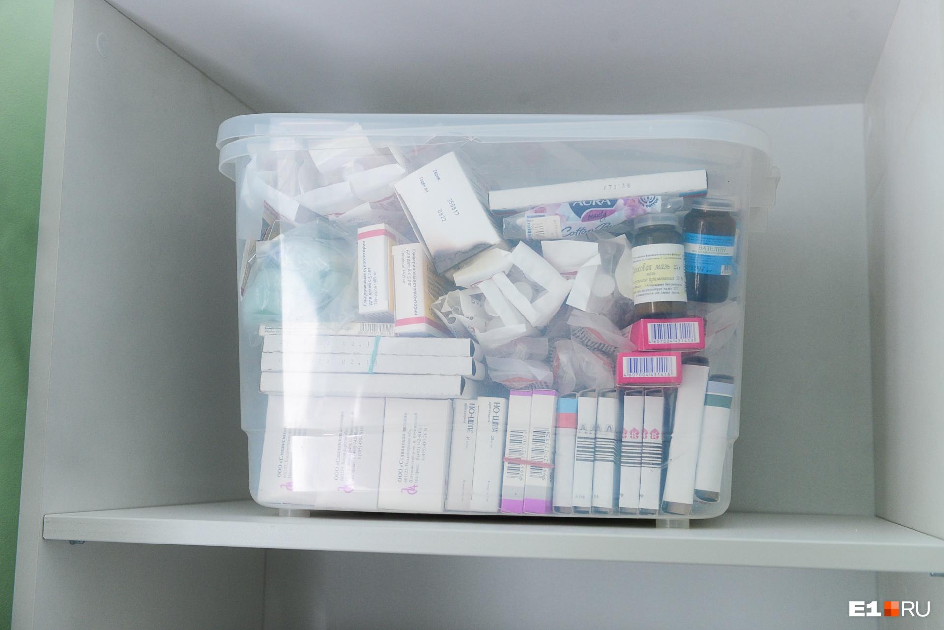 В лагере постоянно находятся три медика, один из них отслеживает качество продуктов — это требование Роспотребнадзора
