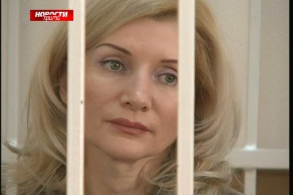 Надежда Маршалкина в СИЗО с осени 2015 года