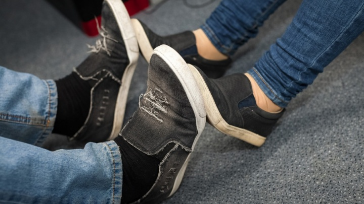 Предпринимательницу на Южном Урале осудили за продажу поддельных кроссовок New Balance