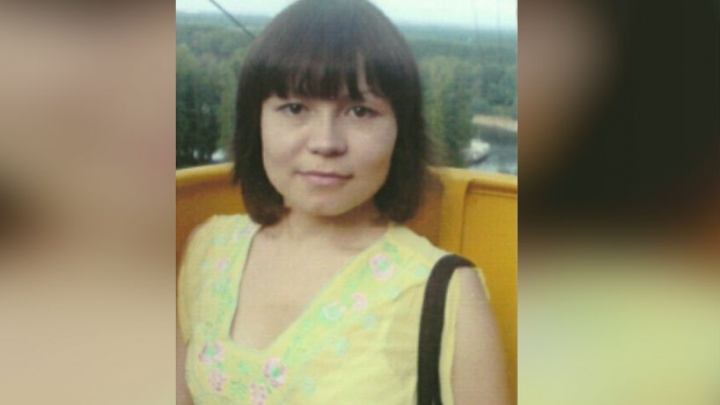 В Башкирии нашли пропавшую два с половиной года назад Лейлу Хисматуллину