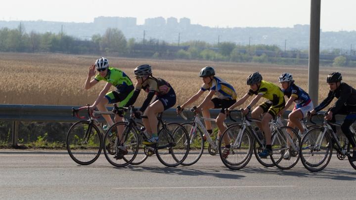 В департаменте автодорог пообещали построить велодорожки между ЗЖМ и центром Ростова