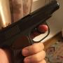 Ружья, карабины и травматы: в Росгвардии рассказали, какое оружие есть у зауральцев
