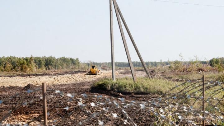 «Проверим всех подрядчиков»: в Томинском ГОКе прокомментировали гибель рабочего на стройке комбината