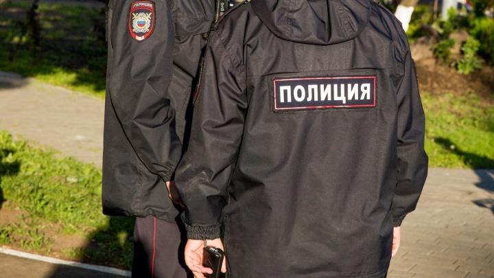 В Ярославской области задержали подростка, который в Москве изрезал ножом полицейского
