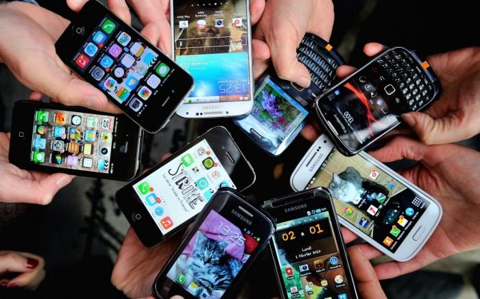 Появился гипермаркет с ценами от 15 рублей на чехлы для всех моделей телефонов