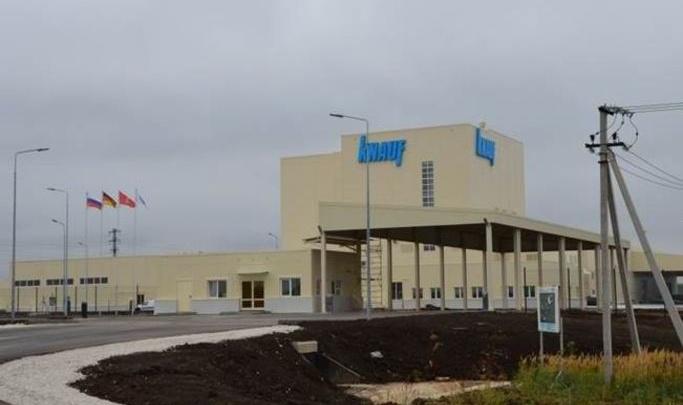 Смеси и гипс: в Самарской области откроют новый завод