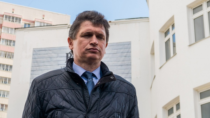 Из правительства Новосибирской области уволят чиновника, охранявшего памятники