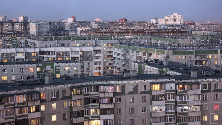 В Челябинске назвали худшие управляющие компании