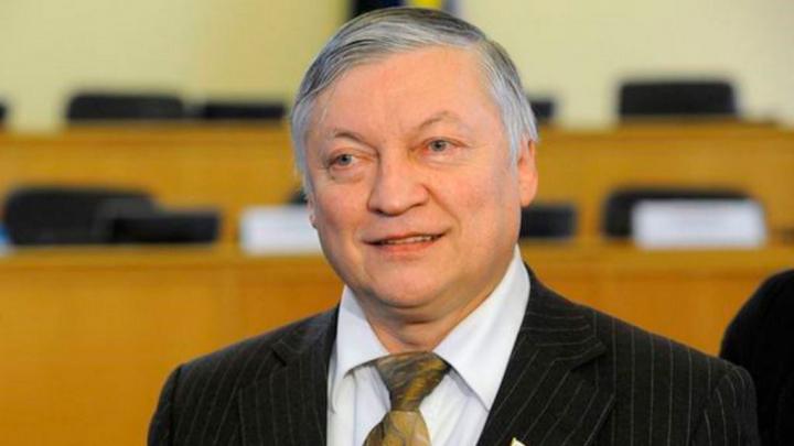«Его визит — историческая новость»: в Архангельск приедет известный шахматист Анатолий Карпов