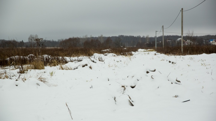 В Ярославле 17-летнего подростка довели до самоубийства: тело юноши нашли на пустыре