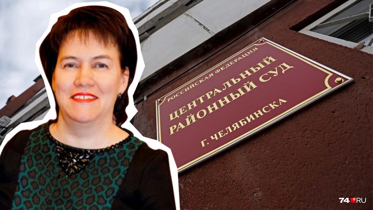 В судебной системе Рамзия Лутфуллоева работает почти 20 лет, а Центральный суд возглавила три года назад