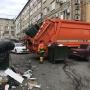 «Повысят качество уборки»: на мусорные контейнеры в Челябинске предложили установить «умные» датчики