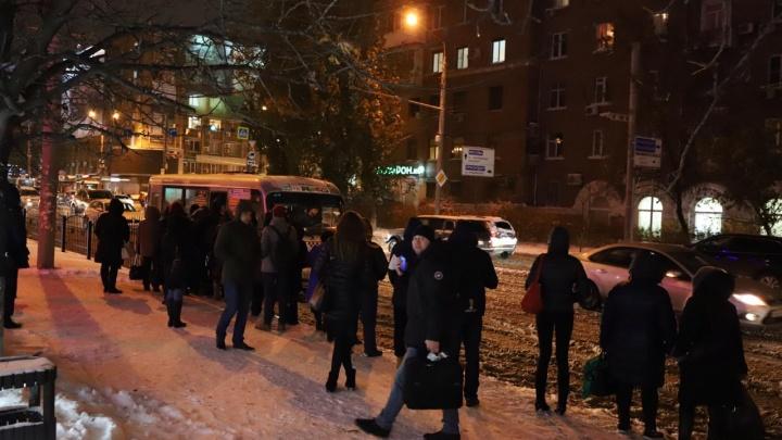 Такого мы не советовали: автор проекта транспортной реформы в Ростове — о ситуации с 22-м маршрутом