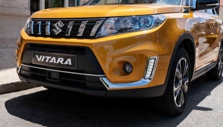 Обновленная Suzuki Vitara в Волгограде: плюсы и минусы яркой новинки