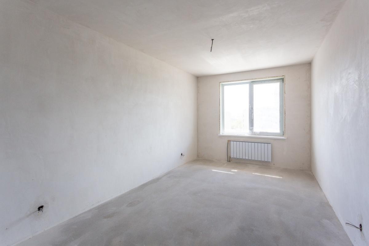 Все квартиры сдаются с отделкой под чистовую, можно сразу приступить к индивидуальному ремонту