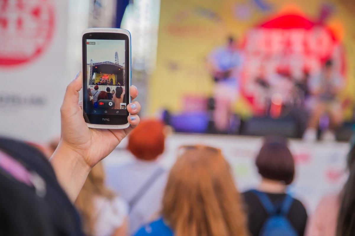 Выходные для всей семьи: в Екатеринбурге в четвертый раз пройдет фестиваль «Лето Есть»