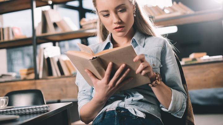 Новый тренд: ярославцы стали больше читать онлайн-книг