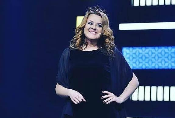 «Я весила больше 130»: как изменилась после проекта звезда шоу на СТСиз Красноярска