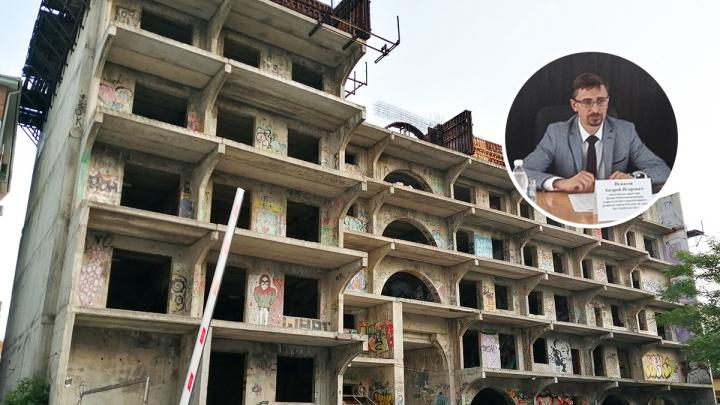 Так нечестно: пять дольщиков главного недостроя Ростова отказались от жилья, предложенного властями