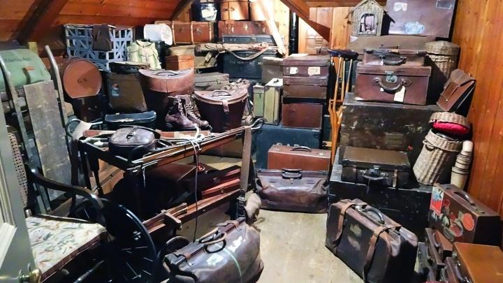 Он улетел, но обещал вернуться: екатеринбуржцам дали инструкцию по поиску багажа