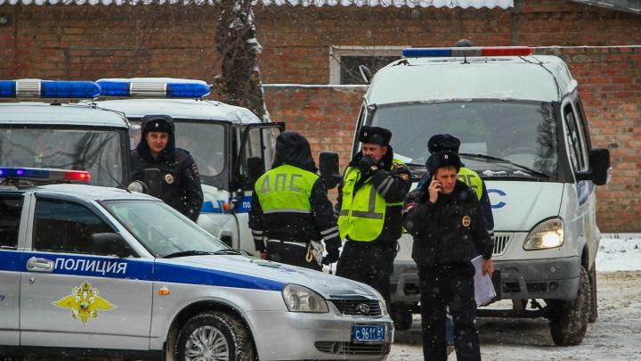Дорога смерти: три человека погибли в аварии под Ростовом