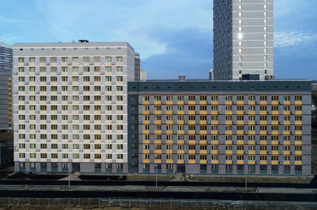 Где на Урале жить хорошо: небоскрёбы, студии, бюджетные трёшки и другие предложения рынка