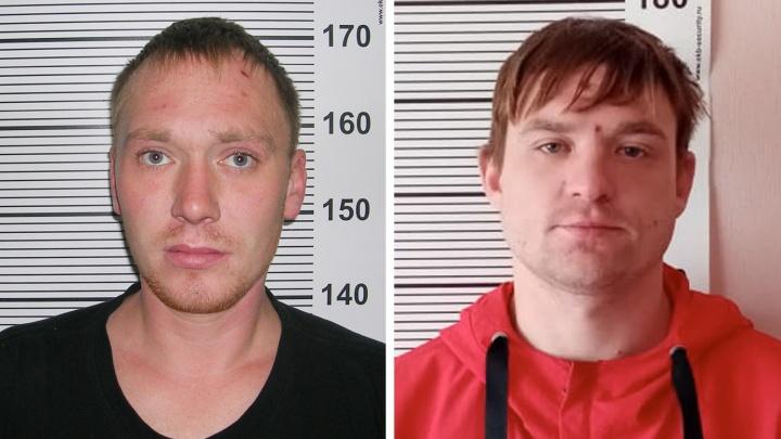 В Екатеринбурге задержали двух рецидивистов, которые напали с пистолетом на студента
